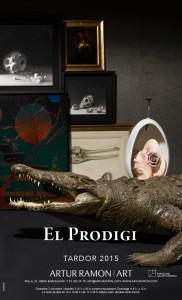 """Exposición """"El Prodigio"""""""