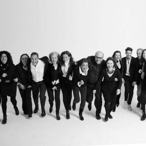 Grup Art fotografiat per Josep Rodenas