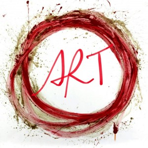 Logo creat per el artista Jordi Pallarès per el grup Art