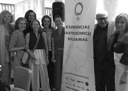 1 Evento de 5platosexperiences en Barcelona 8 Junio 2016