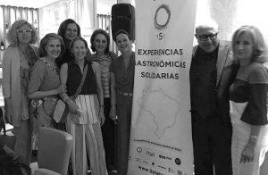 1 Evento de %platos experiences ofrecido en Barcelona. 8 Junio 2016