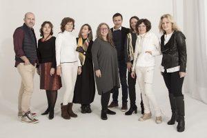 Rodae del grup Art de un Mannequin Challenge por parte de Josep Rodenas